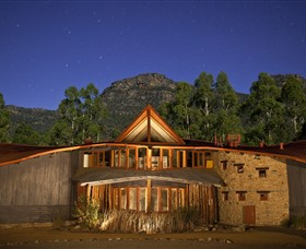 Brambuk - The National Park  Cultural Centre - Accommodation Sunshine Coast