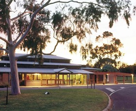 Swan Hill Regional Art Gallery - Accommodation Sunshine Coast