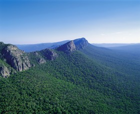 Grampians National Park - Accommodation Sunshine Coast