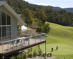 Kangaroo Valley Golf Club - Accommodation Sunshine Coast