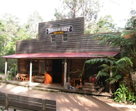 The Original Gold Rush Colony - Accommodation Sunshine Coast