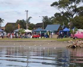 Greenwell Point Riverside Markets
