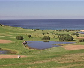 Gerringong Golf Club - Accommodation Sunshine Coast