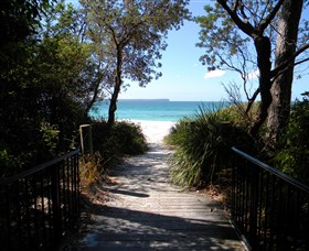 Greenfields Beach - Accommodation Sunshine Coast