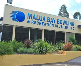 Malua Bay Bowling and Recreation Club - Accommodation Sunshine Coast