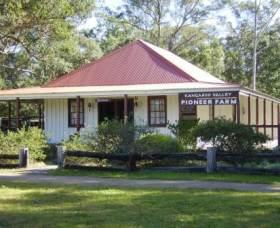Kangaroo Valley Pioneer Museum Park - Accommodation Sunshine Coast