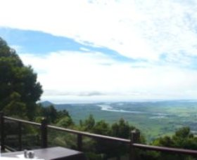 The Lookout Cambewarra Mountain - Accommodation Sunshine Coast