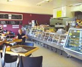 Jock's Bakery and Cafe - Accommodation Sunshine Coast