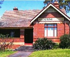 Nowra Museum and Shoalhaven Historical Society - Accommodation Sunshine Coast