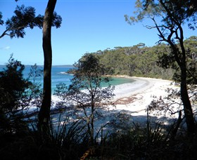White Sands Walk - Accommodation Sunshine Coast