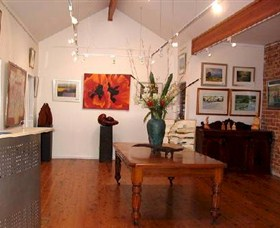 The Gallery - Accommodation Sunshine Coast