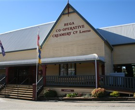 Bega Cheese Heritage Centre - Accommodation Sunshine Coast