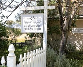 Mayfield Vineyard Cellar Door - Accommodation Sunshine Coast