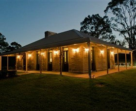 Pokolbin Estate Vineyard - Accommodation Sunshine Coast