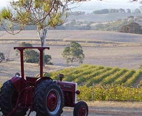 Pankhurst Wines - Accommodation Sunshine Coast