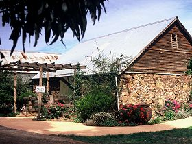 Spring Vale Vineyard - Accommodation Sunshine Coast