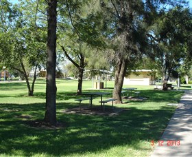 Inglewood Apex-Lions Park - Accommodation Sunshine Coast
