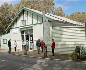 Friends of the Lobster Pot - Accommodation Sunshine Coast