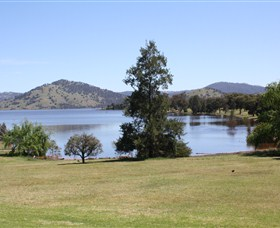 Inland Waters Holiday Parks Grabine Lakeside - Accommodation Sunshine Coast