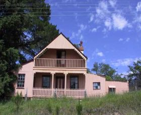 Trunkey Creek - Accommodation Sunshine Coast