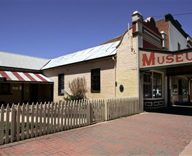 Manilla Heritage Museum - Accommodation Sunshine Coast