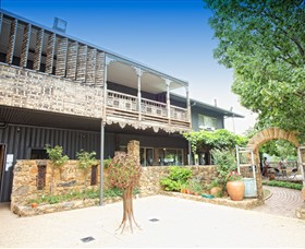 Feathertop Winery - Accommodation Sunshine Coast