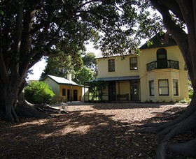 Heritage Hill Museum and Historic Gardens - Accommodation Sunshine Coast