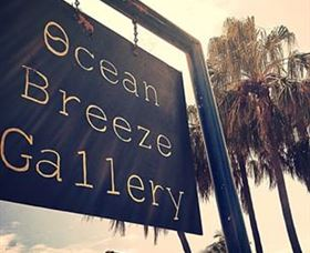 Ocean Breeze Gallery - Accommodation Sunshine Coast