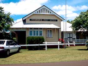 Pittsworth Historical Pioneer Village and Museum - Accommodation Sunshine Coast