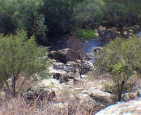 Hume and Hovell Walking Track Yass - Albury - Accommodation Sunshine Coast