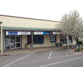 Corryong Newsagency - Accommodation Sunshine Coast