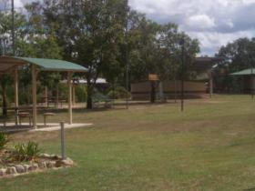 Coronation Park Wondai - Accommodation Sunshine Coast