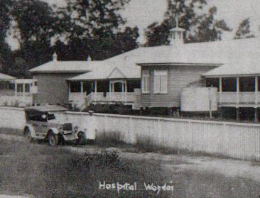 Wondai Heritage Museum - Accommodation Sunshine Coast