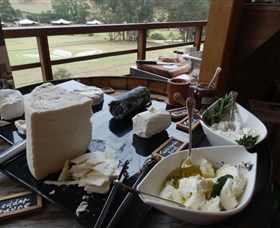Jannei Artisan Cheese Makers - Accommodation Sunshine Coast