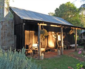 Highfields Pioneer Village - Accommodation Sunshine Coast
