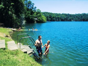 Green Park - Accommodation Sunshine Coast