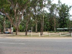 Lions Park - Accommodation Sunshine Coast