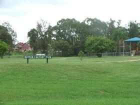 Butter Factory Park Nanango - Accommodation Sunshine Coast