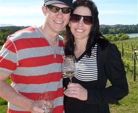 Kenny Escapes Food and Wine Tours - Accommodation Sunshine Coast
