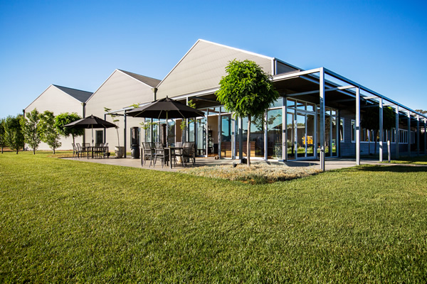Bunnamagoo Wines - Accommodation Sunshine Coast