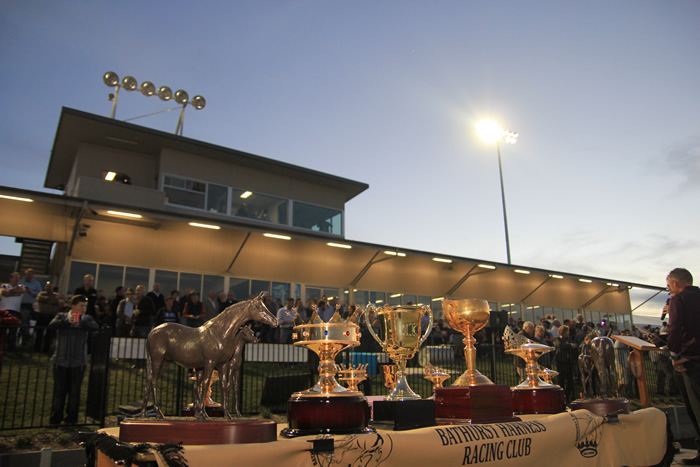 Bathurst Harness Racing Club - Accommodation Sunshine Coast