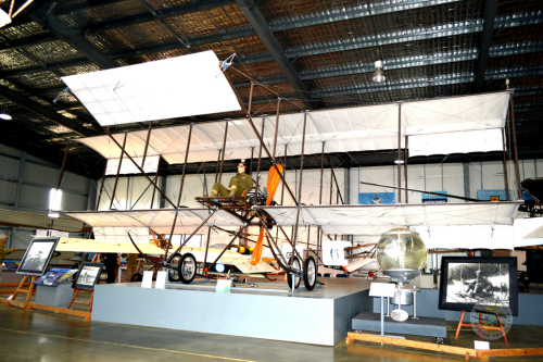 Australian Army Flying Museum - Accommodation Sunshine Coast
