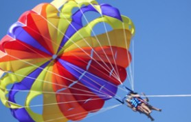 Port Stephens Parasailing - Accommodation Sunshine Coast