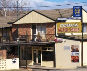 Cooma Motor Lodge Coach Tours - Accommodation Sunshine Coast