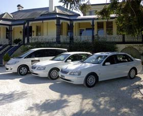Highlands Chauffeured Hire Cars Tours - Accommodation Sunshine Coast