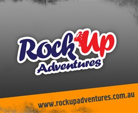 Rock Up Adventures - Accommodation Sunshine Coast
