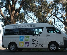 TCP Day Tours - Accommodation Sunshine Coast