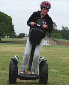 Segway Tours Australia - Accommodation Sunshine Coast