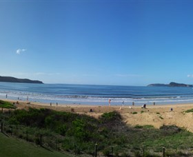 Umina Beach - Accommodation Sunshine Coast