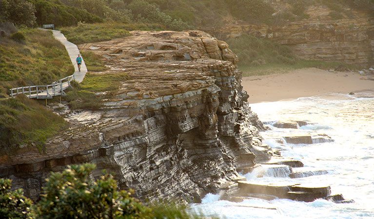Bouddi coastal walk - Accommodation Sunshine Coast